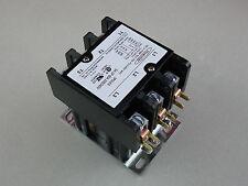 Hvacstar SA-3P-60A-240V Definite Purpose Contactor 3Poles 60FLA 240V AC Coil