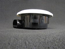Mobile Home Bathroom Vent Fan Side Exhaust non-lighted Ventline 2270-50