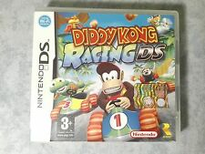 DIDDY KONG RACING DS - DONKEY NINTENDO NDS DS DSi 3DS 2DS PAL ITALIANO COMPLETO