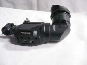 Panasonic AG-VF5P B&W viewfinder for SDX, SPX, SPC and HPX camcorders