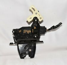 15817924 06-16 Chevrolet Impala Rear Trunk Latch Lock Actuator F3A07