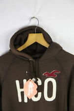 Hollister Cotton Hooded Plus Size Hoodies & Sweats for Women