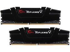 G.SKILL Ripjaws V Series 32GB (2 x 16GB) 288-Pin DDR4 SDRAM DDR4 3200 (PC4 25600