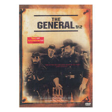 The General (1926) Dvd - Clyde Bruckman, Buster Keaton (*New *All Region)