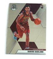 Darius Garland Panini Mosaic RC #249 Base Rookie Cleveland Cavaliers NBA