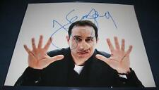 Jerry Seinfeld Stand-Up Comedy Bee Movie Signed 11x14 Photo w/COA
