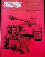 "Vintage ""Campaign"" #98 Magazine 1980 The Battle of Actium"