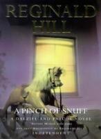 A Pinch of Snuff: A Dalziel and Pascoe Novel,Reginald Hill