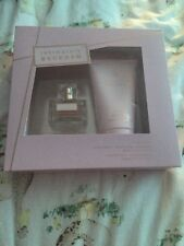 Intimately Beckham 30ml EDT and 150ml Body Silk Lotion Perfume Set :-)