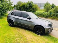 BMW X5 3.0sd msport diesel (twin turbo)