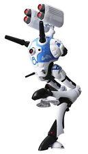 Macross Robotech Revoltech 51 Regult Figure Japan Doll Toy Japanese Hobby