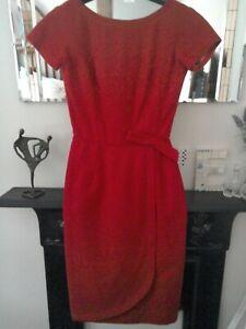 Original vintage wiggle dress xs