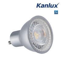 Kanlux Lampadina LED Faretto GU10 PRODIM Dimmerabile Triac 7.5W 570Lm 120° PAR16