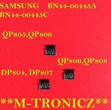 SAMSUNG  BN44-00445A BN44-00445C  QP805,QP807,QP806,QP808,DP804.DP807  PACK  KIT