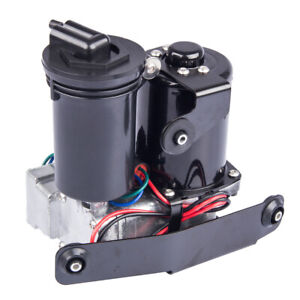 Suspension Air Compressor for 07-17 Ford Expedition Lincoln Navigator Air Pump
