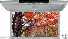 """Monitor da Tetto 17"""" TFT-LCD con USB/SD"""