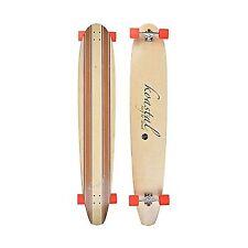 """Koastal Longboards Drifter Complete Longboard 11 x 60"""""""