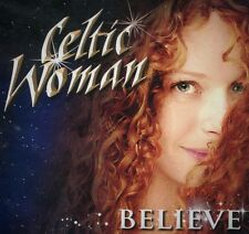 Celtic Woman - Believe | NEW & SEALED CD (New Age, Easy Listening)