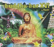 Buddha-Bar - Buddha Bar XVI [New CD] France - Import