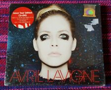 Avril Lavigne ~ Avril Lavigne ( Asian Tour Edition ) ( Malaysia Press ) Cd