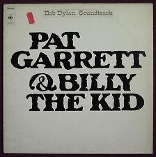 Bob Dylan-colonna sonora Pat Garrett & Billy the Kid-LP VINILE 1973 - 69042