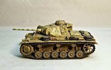 Tamiya 1/48 Panzr III Ausf L