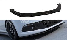 BODY KIT PARAURTI LAMA Splitter anteriore VW SCIROCCO