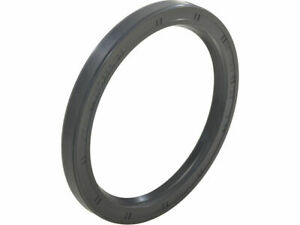 For 2002 Rolls Royce Park Ward Crankshaft Seal Rear API 92665BK 5.4L V12