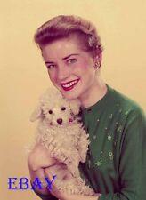 Dolores Hart 1958 Vintage 5  X  7   TRANSPARENCY