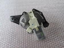 RENAULT ESPACE - 4 MODELLO- 2.0 DCI (2006 IN POI) RICAMBIO MOTORINO TERGILUNOTTO