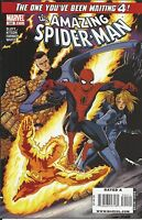 The Amazing Spider-Man Comic Issue 590 Modern Age First Print Marvel 2009 Slott
