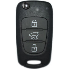 Hyundai 3 Button  Remote Key 433MHz - IX20 2010-2015 95430-1K001(DIESEL Car )
