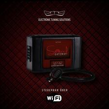 VW Volkswagen Golf 7 GTD TDI Soundmodul V3 BlueTooth Auspuff ActiveSound Wlan