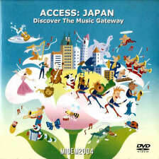 Various - Access: Japan - Discover The Music Gatew - 6347