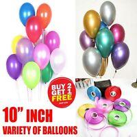 CTI triproducts 17 in Bulle Bulle Bleu Latex Ballons environ 43.18 cm