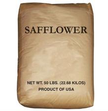 Wagner's Safflower Seed Wild Bird Food 50 lb. Bag Feeder Cardinals Squirrels