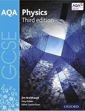 Physics AQA GCSE Student Book (PDF)