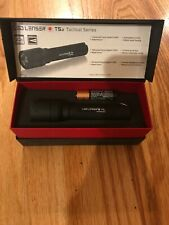 Led Lenser T5.2 Tactical Series Flashlight