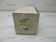 MIPCO 634FC4 CONNECTOR * NEW IN BOX *