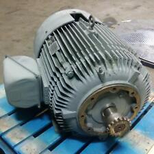 Reliance Electric Frame 00406tsc 480v 1185rpm 75hp Motor 03maj75700 G 001 Yw