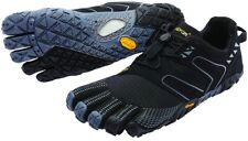 Vibram FiveFingers V-Trail Mens Trail Running Shoes - Black