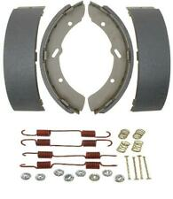 Brake shoe kit with spring kit Mitsubishi FUSO FE 1987-2005 Front or Rear