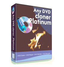 DVD Cloner Platinum 2019 | DVD/CD Ripper | Full version | Download