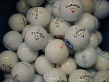 *50  CALLAWAY GOLF BALLS