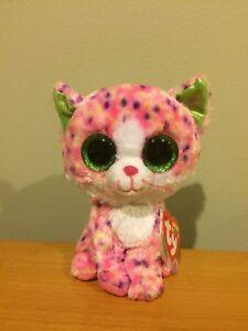 Beanie Boo Stuffed Toy - Sophie 2015