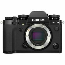 "Fujifilm X-T3 XT3 Body 26.1mp 3"" Digital Camera New Agsbeagle"