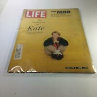 Life Magazine: Jan 5 1968 - The Comeback of Kate & The Mob
