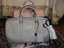 Michael kors Travel Large weekender Saffiano Leather $398 Multi color Choice