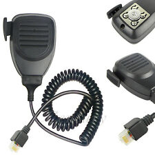 8-Pin Mic Microphone For Kenwood Car radio TK785 TK762 G TK763 G TK768 G A058