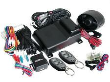 Mongoose M80G Australian Standards Approved Car Alarm/immobiliser 5yrs Warranty